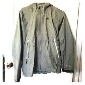 Jackets & Blazers - GORE-TEX rain jacket REI Women's Large